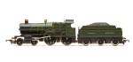 Hornby R3277 RailRoad GWR 'County Of Devon' County Class